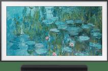 Samsung QLED Frame 75LS03T + Soundbar