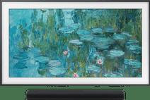 Samsung QLED Frame 65LS03T + Barre de son