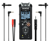 Olympus LS-P4 Videographer Kit