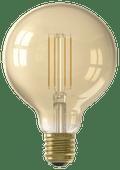 Calex wifi Smart G95 Globelamp Goud Filament E27