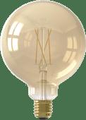 Calex wifi Smart G125 Goud filament E27