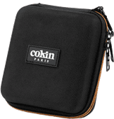 Cokin Filter Wallet for 5 P Series Filters and Mount P3068
