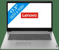 Lenovo IdeaPad 3 17IML05 81WC008EMB Azerty