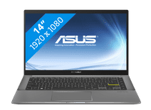 Asus VivoBook S14 K433JQ-AM178T-BE AZERTY