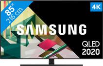 Samsung QLED 85Q70T (2020)
