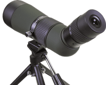 Dörr Kauz Zoom Spotting Scope 10-30x50 + Tripod