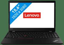 Lenovo ThinkPad T15 - 20S6003WMB AZERTY
