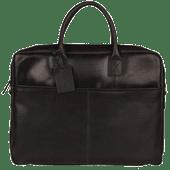 Burkely Vintage Max Worker 17'' Black