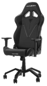 DXRacer VALKYRIE V03-N Gaming Stoel Zwart