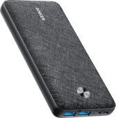 Anker PowerCore Metro Essential Powerbank 20.000 mAh Zwart