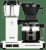 Moccamaster KBG Select Off-White