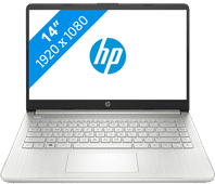 HP 14s-fq0114nb Azerty