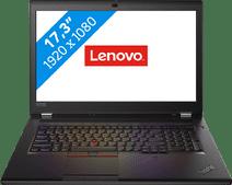 Lenovo ThinkPad P73 - 20QR002LMB AZERTY