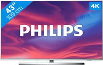 Philips The One (43PUS7304) - Ambilight