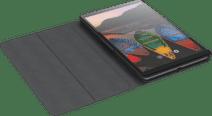Lenovo Tab M8 (2de generatie) Book Case Zwart