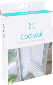 Duux Coolseal Raamafdichtingsset voor Mobiele Airco