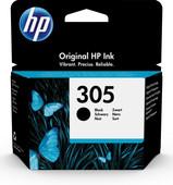 HP 305 Cartridge Zwart