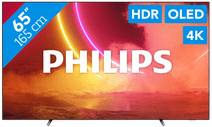 Philips 65OLED805 - Ambilight (2020)