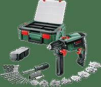 Bosch UniversalImpact 700 Systembox
