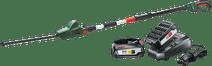 Bosch UniversalHedgePole 18 + Bosch 18V 2,5 Ah