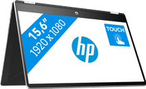 HP Pavilion x360 15-dq1014nb AZERTY