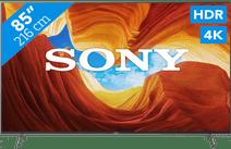 Sony KE-85XH9096