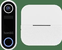 Hombli Smart Doorbell + Chime