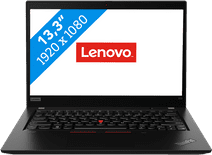 Lenovo ThinkPad X13 - 20UF000EMB Azerty