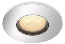 Philips Hue Adore badkamerinbouwspot White Ambiance 1-pack