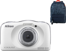 Nikon Coolpix W150 Backpack Kit Wit