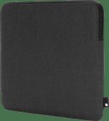 """Incase Slim Sleeve Woolenex MacBook Pro 15""""/16"""" Grijs"""