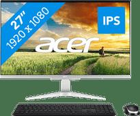 Acer Aspire C27-962 I7511 Tout-en-un Azerty