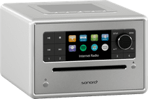 Sonoro Elite SO-910 Zilver