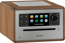 Sonoro Elite SO-910 Walnoot