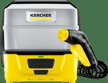 Karcher OC 3 Plus