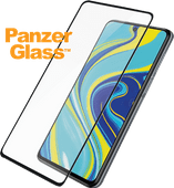 PanzerGlass Case Friendly Xiaomi Mi Note 9 Pro / 9 Pro Max / 9s Screenprotector Glas