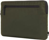 "Incase Compact Sleeve MacBook Air / Pro 13"" Groen"
