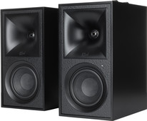 Klipsch The Fives Zwart (per paar)