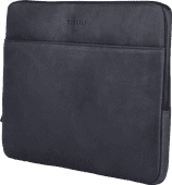 "Burkely Rain Riley Laptop Sleeve 15.6"" Kobalt"