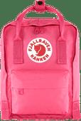 Fjällräven Kånken Mini Flamingo Pink 7 L - Sac à dos enfant