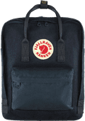 Fjällräven Kånken Re-Wool Night Sky 16 L