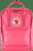 Fjällräven Kånken Flamingo Pink 16 L