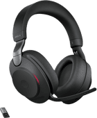 Jabra Evolve2 85 Link380a MS Stereo Black