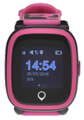 Spotter GPS Watch - Roze