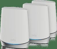 Netgear Orbi RBK753 Multi-room WiFi 3-Pack