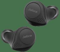 Jabra Elite 75t WLC with wireless charging Black