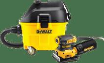 DeWalt DWE6411-QS + DeWalt DWV901L-QS