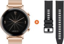 Huawei Watch GT 2 Rosé Goud 42mm