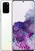 Samsung Galaxy S20 Plus 128GB White 4G