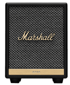 Marshall Uxbridge Google Voice Assistant Zwart